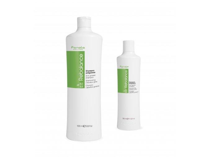 Akce re balance šampon