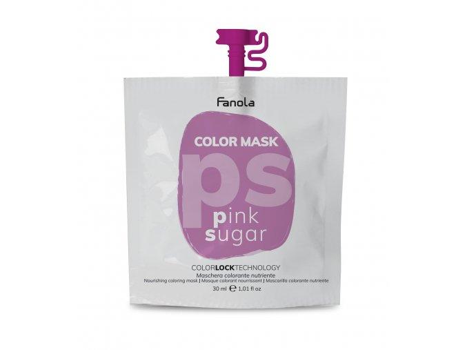 30ml pink sugar