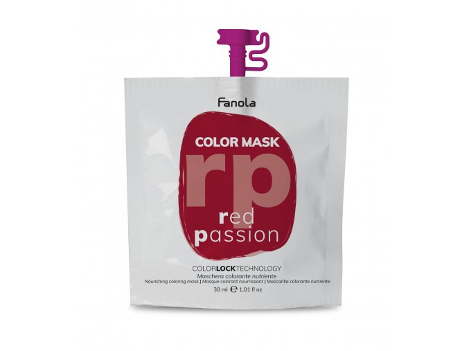 30ml red passion