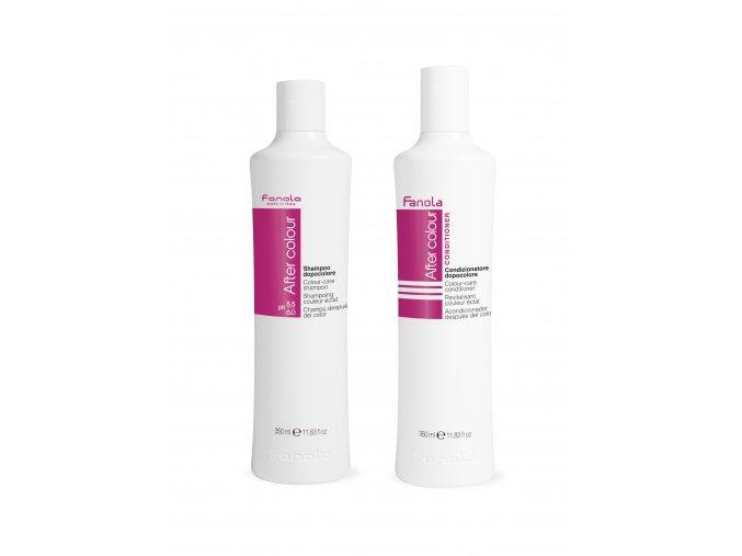 akce after color šampon 01 022021