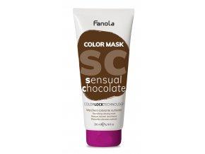 sensual chocolate