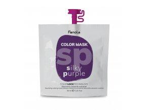 30ml silky purple