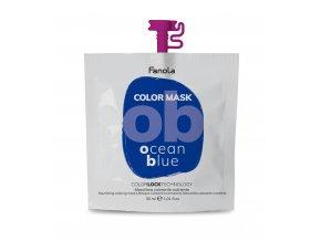 30ml ocean blue
