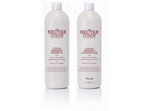 Akce Nook šampon Preserve 09 102021