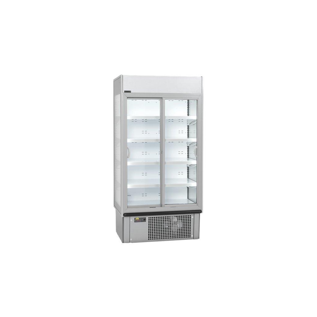 chladici vitrina pultova otevrena Tefcold MDS1000 2