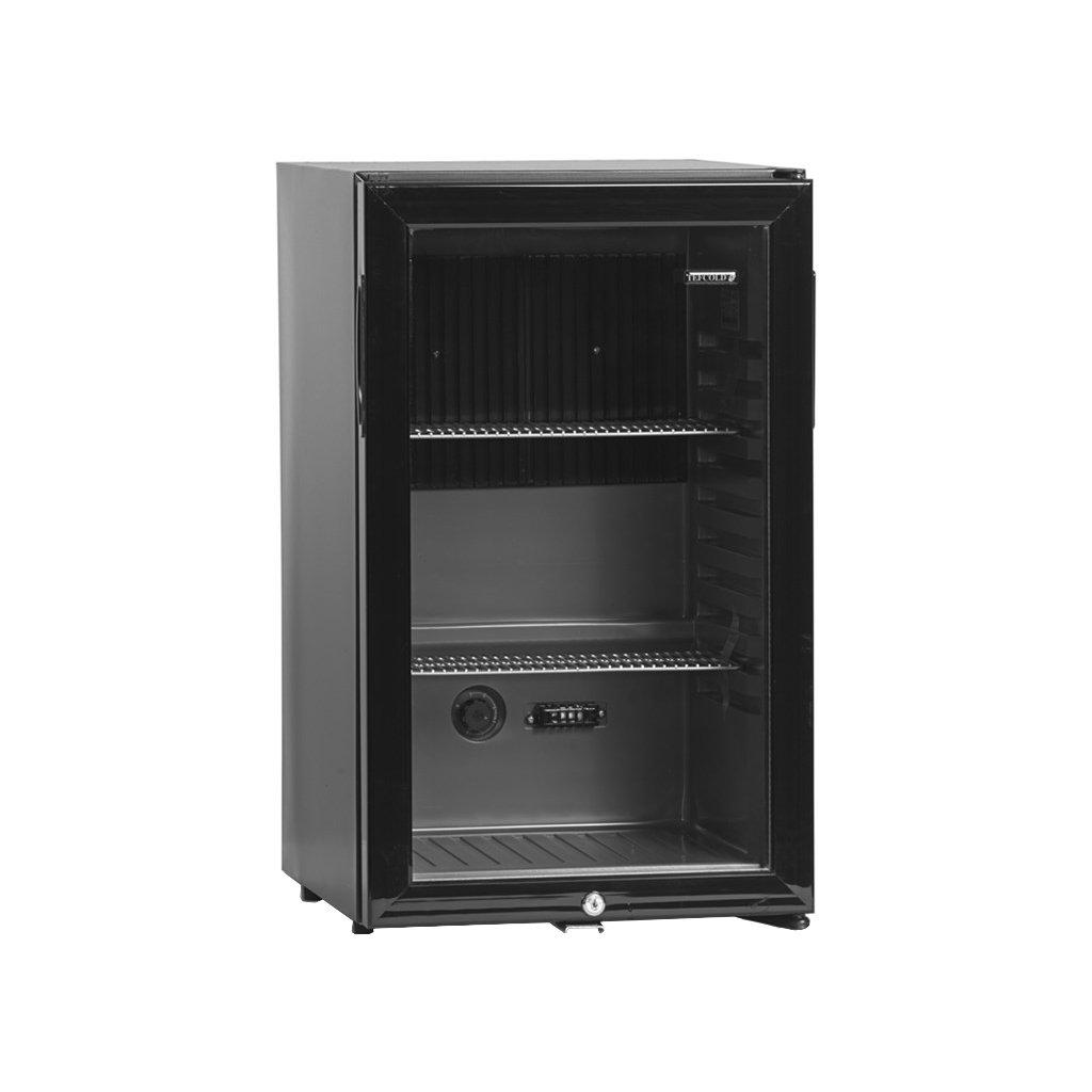 chladici vitrina minibar Tefcold TM52G