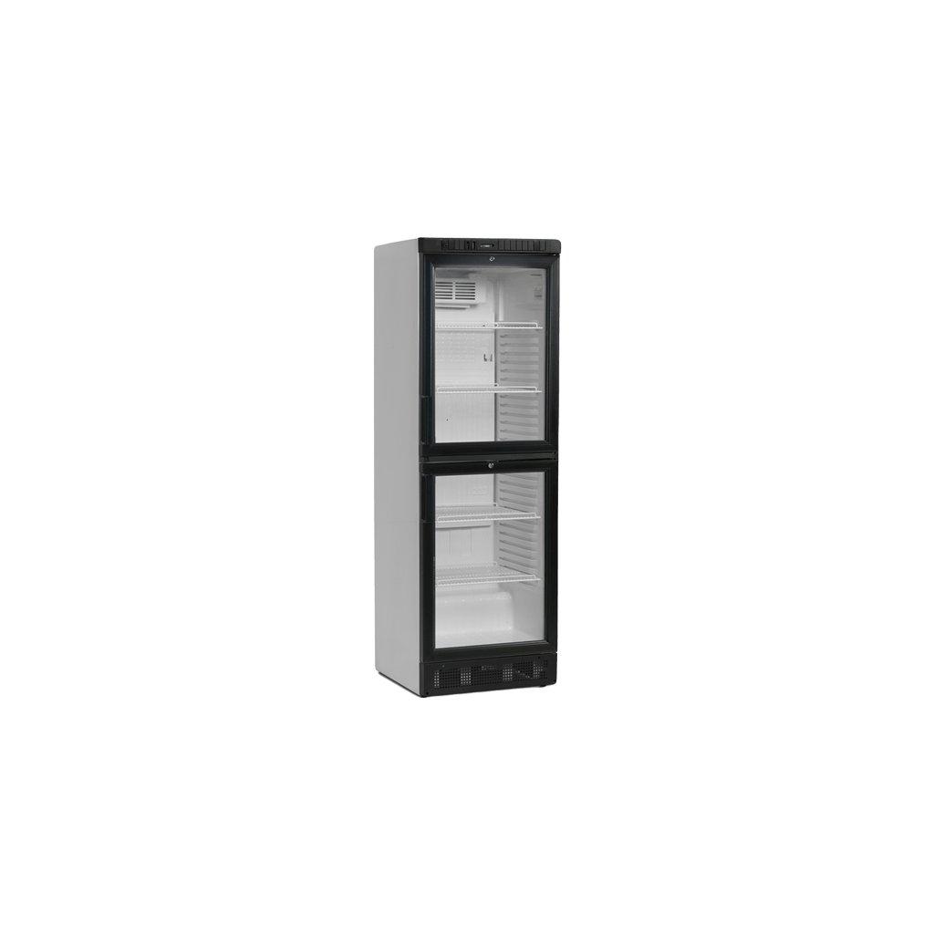 chladici vitrina na napoje tefcold scu2375cp i min