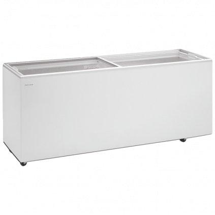 pultovy mrazak na zmrzlinu Tefcold IC700SC P min