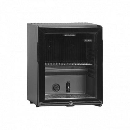 minibar chladici skrin tefcold tm32g black black 2 min