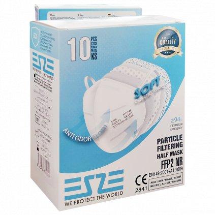 respirator ffp2 s certifikatem 2