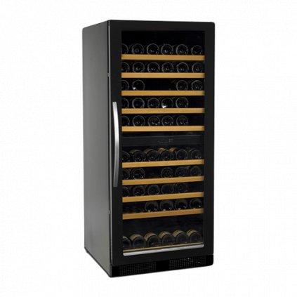 chladnicka na vino tefcold tfw265 2f min