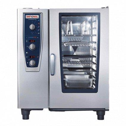 Konvektomat Rational CombiMaster CM 101 PLUS Elektricky min