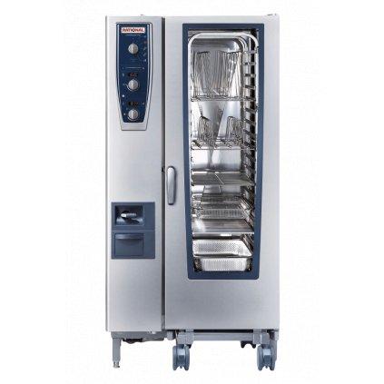 Konvektomat Rational CombiMaster CM 201 Plus Elektricky min
