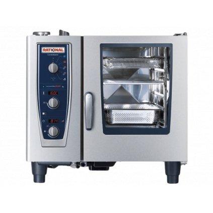 Konvektomat Rational CombiMaster CM 61 Elektricky min