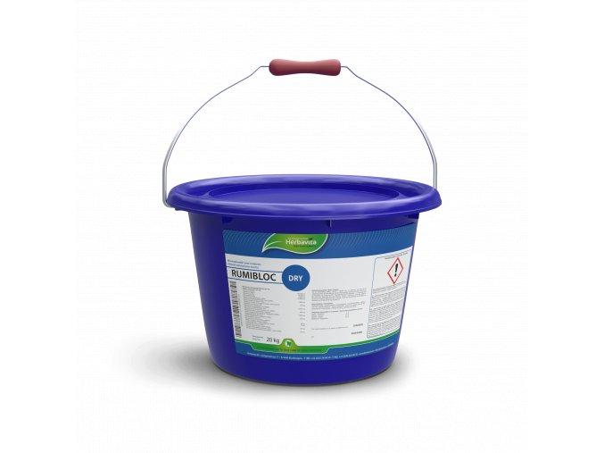 Rumibloc Dry 20kg render02