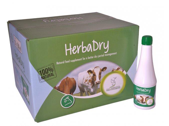 HerbaDry Drybox balení