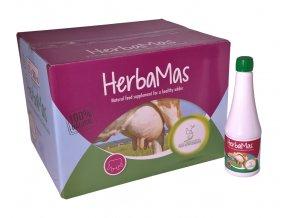 Herbamas boxPNG