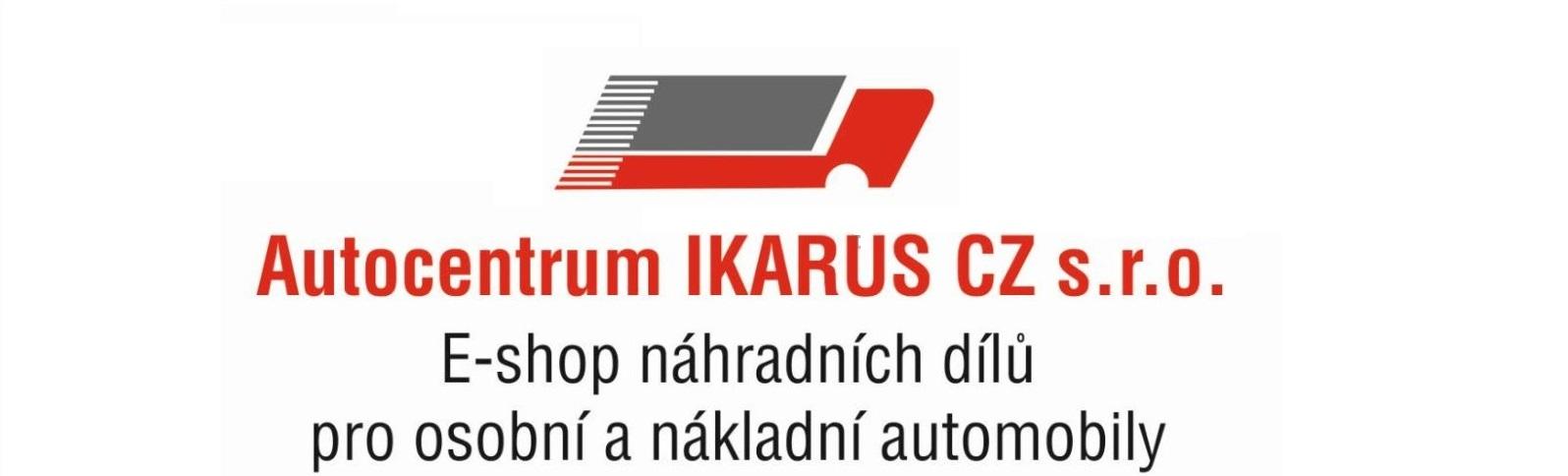 E-SHOP IKARUS
