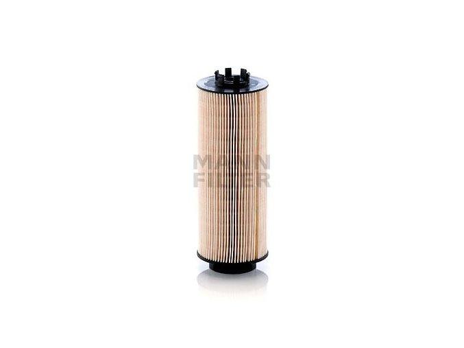 Palivový filtr PU 966/2 x MANN FILTER