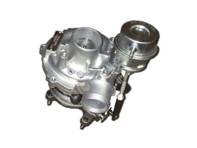 Nové turbodmychadlo turbo Škoda Octavia , Vw, Seat 1.4TDI 55kW