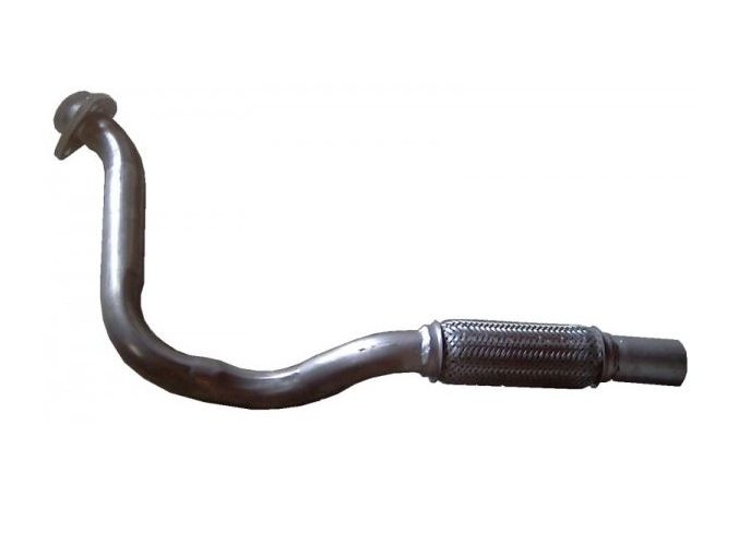 Výfuk Fiat Bravo/Brava 1.9D, 95-97, přední díl