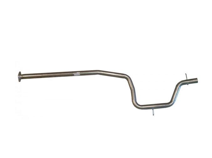 Výfuk Ford S-MAX / Galaxy / Mondeo IV, 1.8TDCi / 2.0TDCi, trubka střední