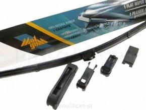 Lišta stěrače celogumová 410mm