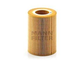 Olejový filtr HU 1270 x MANN FILTER