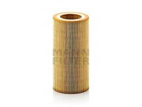 Olejový filtr HU 1297 x MANN FILTER