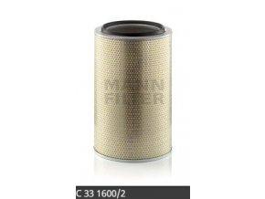 Filtr vzduchový IRISBUS IVECO STRALIS C331600/2