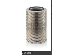 Filtr vzduchu IVECO C24508