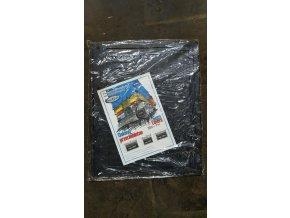 Zástěrka - lapač nečistot 350 x 290