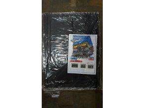 Zástěrka - lapač nečistot 400 x 290