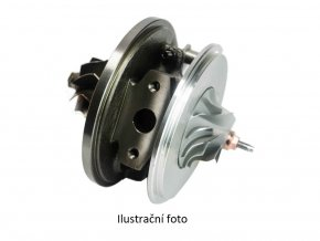 Nový střed turba turbodmychadla Hyundai Getz 1,5 CRDi, 60kW