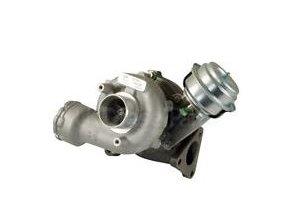 Nové turbodmychadlo 03G253014F turbo Škoda OCTAVIA II 1.9TDI 77kW