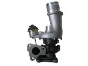 Nové turbodmychadlo turbo REANULT 1,9DTi, 1,9DI, 59,66,70,72kW