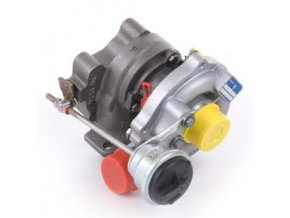 Nové turbodmychadlo turbo RENAULT DACIA 1,5 DCi, 48kW