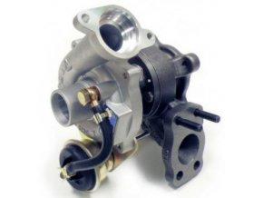 Nové turbodmychadlo turbo CITROEN 1,4HDi, 50kW