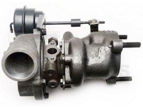 Nové turbodmychadlo turbo VW AUDI 1.8T 110KW