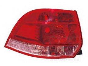 Zadní levé světlo VW GOLF V (1K1) vnější bez obj, COMBI -