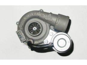 Nové turbodmychadlo turbo FORD Tranzit 53049700001