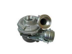 Nové turbodmychadlo turbo Mercedes Sprinter 2.9, 75kW  454184-0001