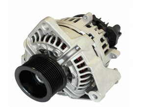 ALTERNATOR MB ACTROS MP2 0124555004