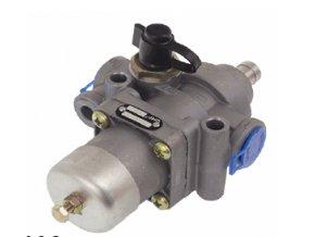 Regulátor tlaku vzduchu 8,1bar, M22x1,5 9753001100