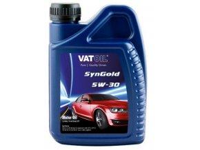 VatOil SynGold 5W-30 1L