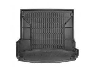 Gumová vana do kufru Audi Q7 II 2015-