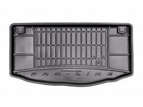 Gumová vana do kufru KIA Picanto II 2011-