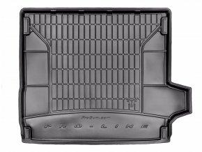 Gumová vana do kufru LAND ROVER Range Rover Sport 2013-
