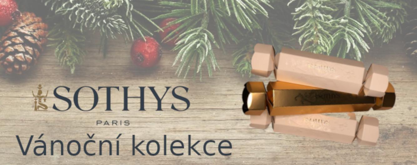 Sothys Vánoční