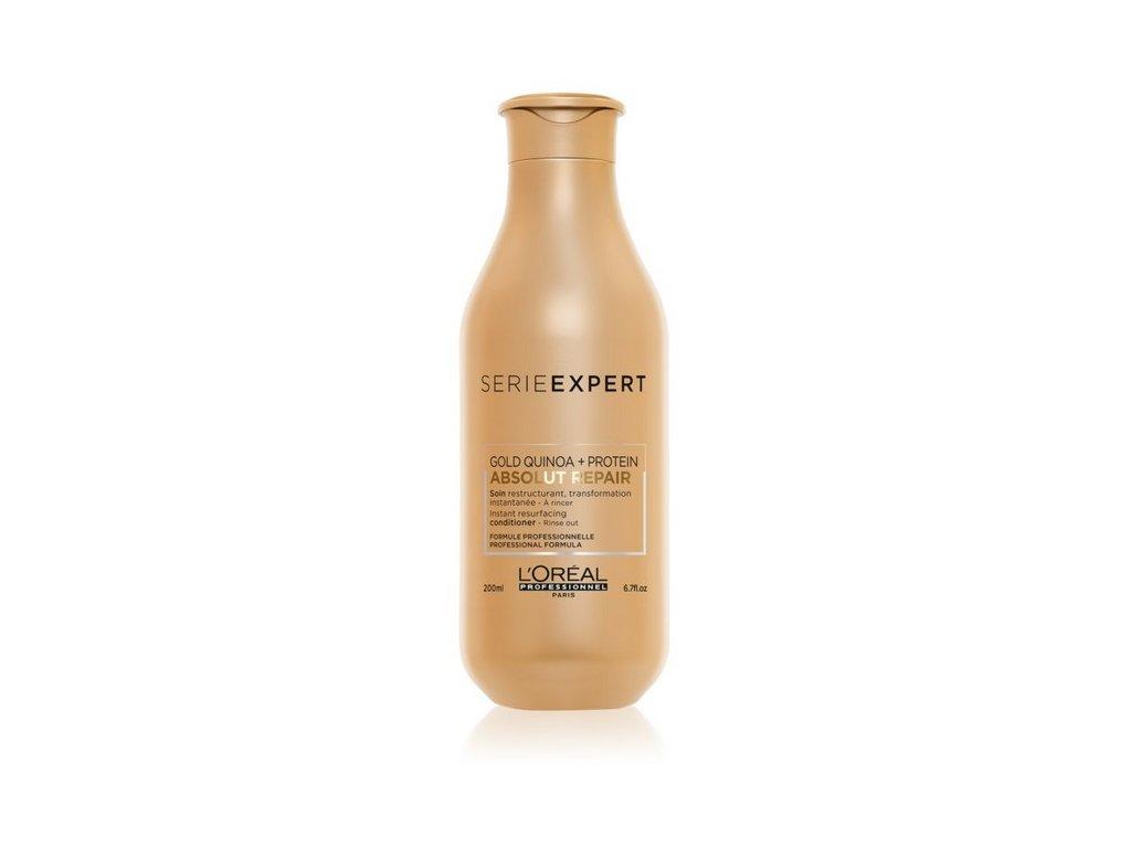 L'Oréal - Regenerační péče pro velmi poškozené vlasy 200ml